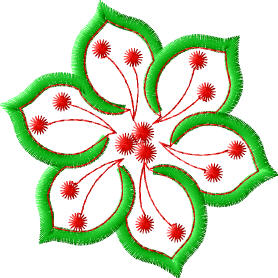 embroidery floral designs